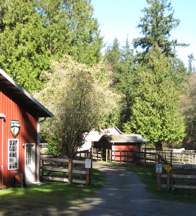 Paxhia Farm