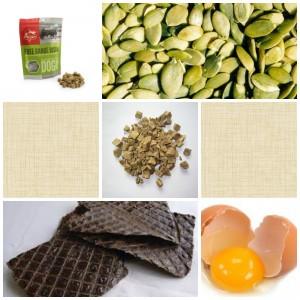 Everyday Food to Prevent Zinc Deficiency in Your Husky